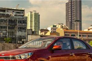 Sedan Kia Soluto mới sắp về Việt Nam gây xôn xao: Đại lý rao giá từ 399 triệu đồng