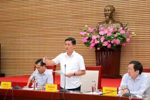 Chủ tịch UBND tỉnh: Tạo thuận lợi nhất cho người dân khi thay đổi giấy tờ sau sáp nhập xã, xóm