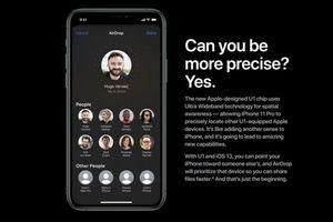 Apple iOS 13 sắp ra mắt vào ngày 19/9
