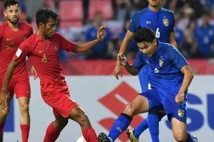 Vừa bị ném đá vì hòa Việt Nam, người Thái ca ngợi HLV Nishino hết lời khi thắng Indonesia