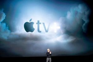 Dịch vụ Apple TV+ có giá thuê bao 4,99 USD mỗi tháng, ra mắt ngày 1/11
