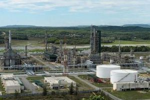 Giải pháp gia tăng lợi nhuận cho Công ty Lọc hóa dầu Bình Sơn