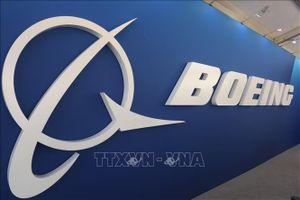 Boeing lại chậm trễ giao máy bay