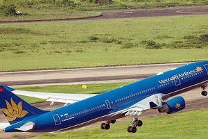 Vietnam Airlines ngừng khai thác đội bay Airbus A330 sau 13 năm