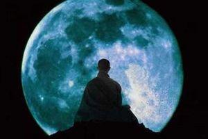 Tết Trung Thu hướng Phật niệm Bồ Tát, tỏ lòng dưới trăng