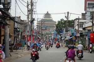 Khám phá ngôi chùa 'cao ốc' độc nhất vô nhị Việt Nam