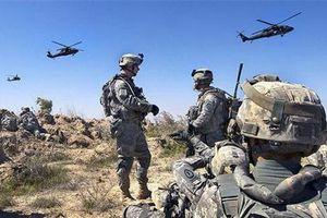 Tiết lộ chấn động về trận đối đầu lớn giữa đặc nhiệm Mỹ và lính đánh thuê Nga tại Syria