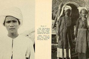Ảnh đẹp chưa công bố về phụ nữ Việt Nam năm 1944