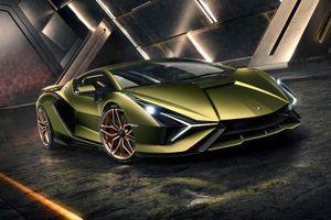 Đôi điều cần biết về siêu xe Lamborghini mạnh nhất trong lịch sử, giá hơn 83 tỷ