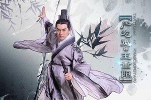 Kiếm hiệp Kim Dung: Ai là người mạnh nhất Hoa Sơn luận kiếm?