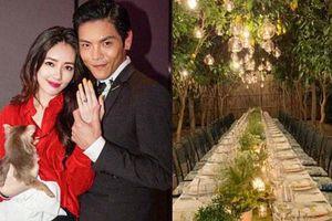 Đám cưới đột ngột nhất Cbiz: 'Tình cũ Seungri' và cháu nội trùm xã hội đen Hong Kong bí mật tổ chức hôn lễ tại Ý
