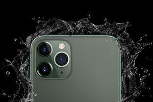 Các tính năng tuyệt vời mới trong bộ ba iPhone 11