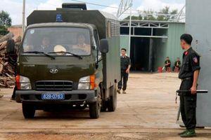 Hai đối tượng người Trung Quốc điều hành xưởng sản xuất ma túy quy mô cực lớn tại Kon Tum