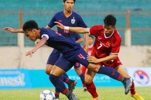 U19 Việt Nam có 'thuốc thử' liều cao trước thềm vòng loại châu Á