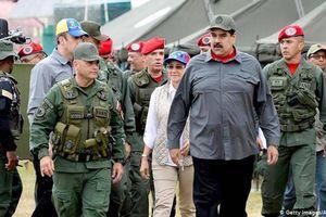 Venezuela cảnh giác trước lời đe dọa của Colombia