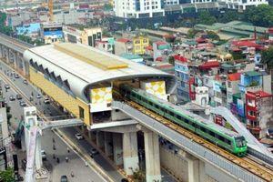 Tư vấn Pháp đánh giá độc lập về an toàn đường sắt Cát Linh - Hà Đông