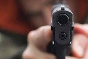 Thái Bình: Bắt đối tượng nửa đêm bịt mặt rút súng bắn người