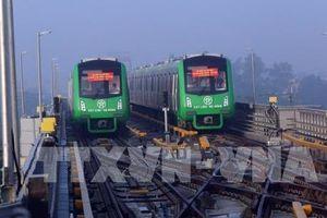 Thuê tư vấn Pháp đánh giá chất lượng dự án đường sắt Cát Linh - Hà Đông