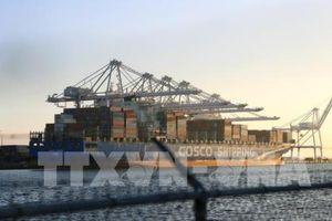 Trung Quốc công bố danh sách 16 loại hàng hóa Mỹ được miễn thuế bổ sung