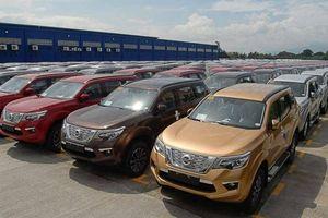 Liên doanh Nissan tại Việt Nam gia hạn hợp tác thêm 1 năm