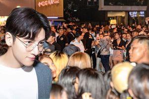 Ji Chang Wook tiết lộ lý do hủy show, gửi lời nhắn đến fan: 'Nhất định chúng ta phải gặp lại nhau đấy nhé!'
