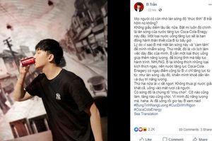 Giải mã 'Sóng năng lượng' đang nhuộm đỏ Facebook B Trần, Bảo Hân, Nguyễn Ngọc Thạch
