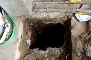 3 công nhân tử vong do ngạt khí khi đang làm việc dưới tầng hầm khách sạn