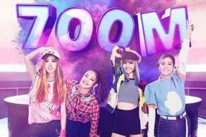 MV 'Boombayah' chính thức cán mốc 700 triệu lượt xem giúp BlackPink trở thành nhóm nhạc KPop đầu tiên làm nên thành tích mới