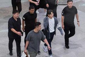 Diễn viên Ji Chang Wook và 2 lần lỡ duyên với fan Việt Nam vào phút chót