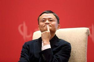 Jack Ma rời đế chế Alibaba trong dịp sinh nhật lần thứ 55