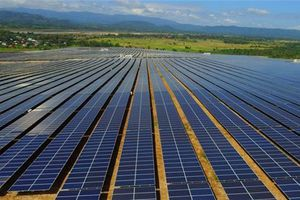 Công ty Điện Gia Lai sắp niêm yết gần 204 triệu cổ phiếu trên HOSE