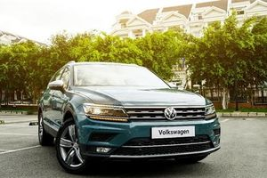 Volkswagen mang 7 mẫu xe đến Vietnam Motor Show 2019