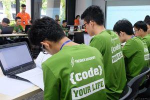 Code War 2019 – sân chơi lập trình dành cho sinh viên
