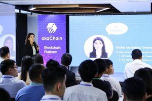 Giải pháp chuyển đổi số ngành tài chính dựa trên công nghệ AI và Blockchain
