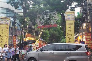 Hà Nội: Hoạt động văn hóa Tết Trung thu truyền thống phố cổ năm 2019