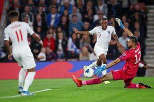 Toàn cảnh vòng loại EURO 2020