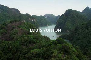 Dân tình 'nở mặt nở mày' khi Hạ Long, Hội An trở thành tâm điểm đẹp đến ngộp thở trong clip quảng bá của Louis Vuitton