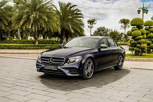Mercedes-Benz E300AMG 2019 giá 2,833 tỷ đồng có gì hơn bản cũ