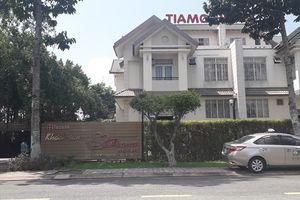 Người nước ngoài chết bất thường trong khách sạn Tiamo Phú Thịnh ở Bình Dương