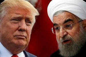 Tổng thống Mỹ - Iran gặp nhau: Bế tắc!