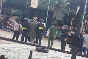 Đột kích xưởng sản xuất ma túy do người Trung Quốc cầm đầu ở Kon Tum