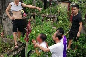 Vụ nghi bắt cóc trẻ em ở Phú Xuyên, Hà Nội: Bàn giao đối tượng cho công an