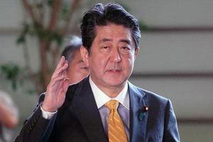 Nhật Bản thay thế hầu hết thành viên Nội các, đa phần trẻ tuổi