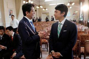 Những gương mặt mới hứa hẹn sẽ là cánh tay đắc lực của Thủ tướng Abe