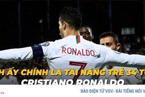 Biếm họa 24h: Iphone 11 'gieo sầu' cho MU, Ronaldo 'hùng bá' trời Âu