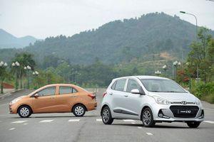 Mẫu xe Hyundai nào 'đắt khách' nhất tại Việt Nam tháng 8/2019?
