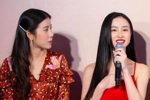 Jun Vũ 'bắn' tiếng Thái, trổ tài làm phiên dịch cho sao nữ 'Em là định mệnh của anh'