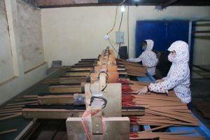 Ấn Độ đột ngột thay đổi chính nhập khẩu hương nhang, hơn 100 doanh nghiệp Việt Nam điêu đứng