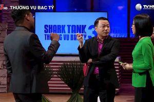 Shark Tank mùa 3 tập 8: Shark Bình chốt deal 2 tỷ đồng sau đúng 1 giây nhưng vẫn bị startup từ chối