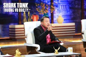 Shark Bình lý giải về việc chốt deal nhanh nhất lịch sử Shark Tank Việt Nam dành cho dự án 'biến cỏ thành tiền'